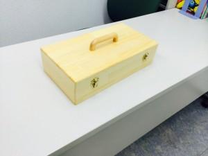 精油ボックス1